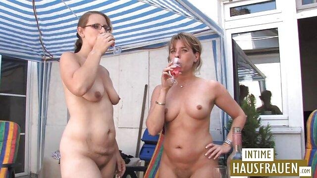 French Asian Hairjob y Cum in Hair. Cabello videos gay gratis de latinos Largo, Cabello