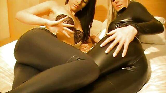 Esposa videos pornos en latino rubia tetona Tia Layne follada